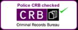CRB Checked Logo