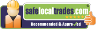 Recommended and Approved by Safelocaltrades.com